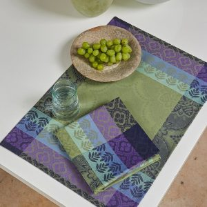SERVIETTES DE TABLE BASTIDE