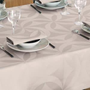 SERVIETTES DE TABLE ELLIPSE